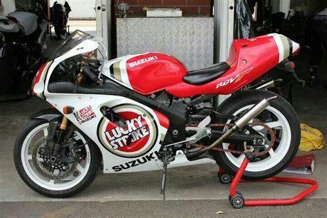 Suzuki Vj23 Suzuki Rgv Vj23 Tt2