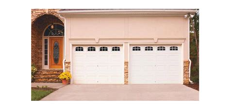 Amarr Garage Door by Amarr 174 Lincoln Garage Doors