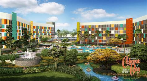 Vintage Dining Rooms by Universal Orlando Holding Hiring Event For Cabana Bay