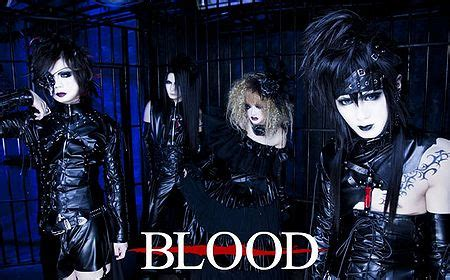 blood band generasia