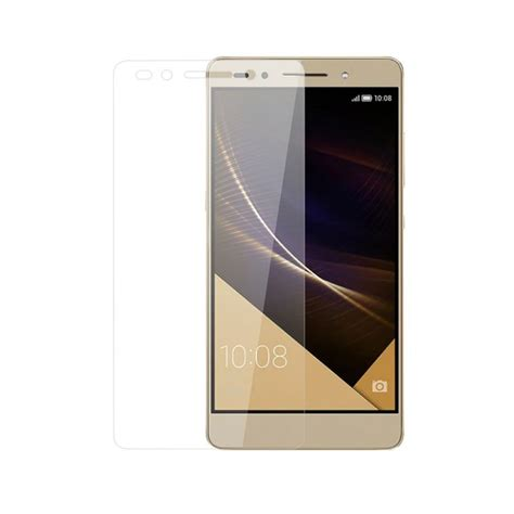 Tempered Glass Fenopad 7 huawei honor 7 tempered glass 9h 2 5d