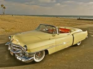 Cadillac 1953 Eldorado 187 1953 Cadillac Eldorado