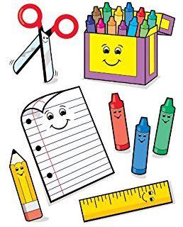 Classroom Materials Clipart classroom materials clipart clipground