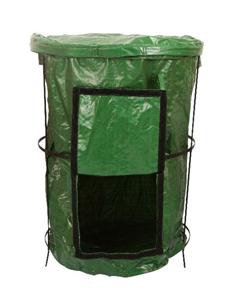 Compost Bag large compost bag with flap 163 7 99
