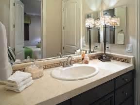 Bathroom Vanity Decorating Ideas bathroom vanity countertop decorating ideas