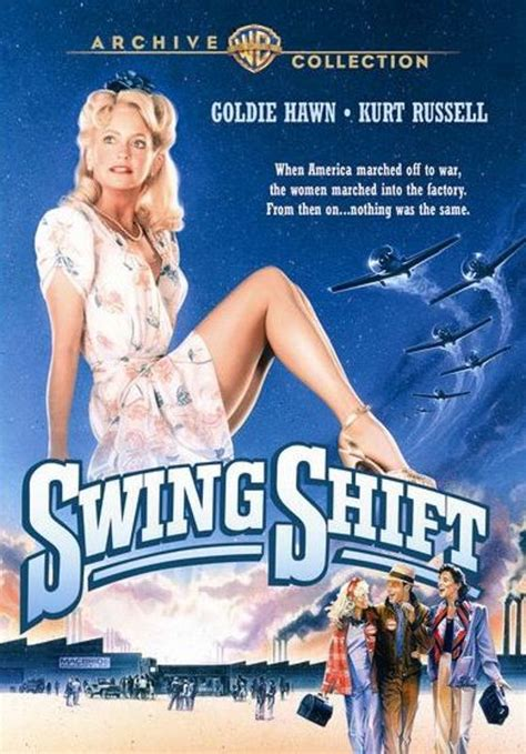 swing shift dvd swing shift dvd 1984 best buy