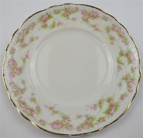 china pattern with pink flowers homer laughlin china hudson pink floral pattern bread