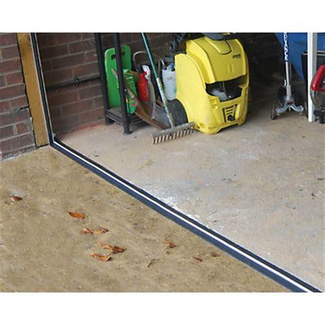 Garage Floor Paint Homebase Stormguard Garage Door Threshold Draught Excluder