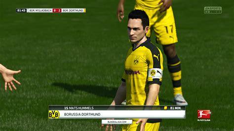 download game dream league soccer mod fifa 16 fi xvi demo real vision 2 0 release fifa 16 at moddingway