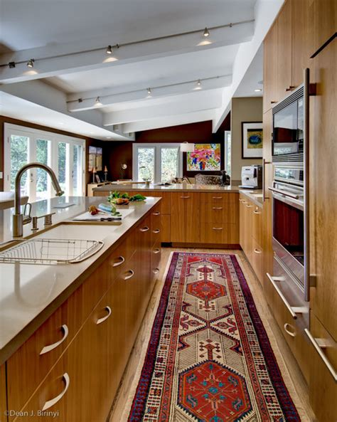 Galley Kitchen Rugs Galley Kitchen Rugs Refresheddesigns A Small Galley Kitchen Work Before After Kitchen