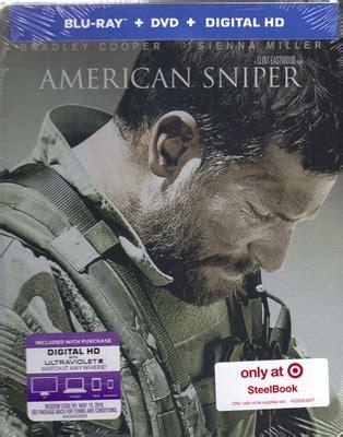 Bd Ps4 Pes2018 Exclusive Edition Reg 2 american sniper steelbook bd dvd digital copy exclusive