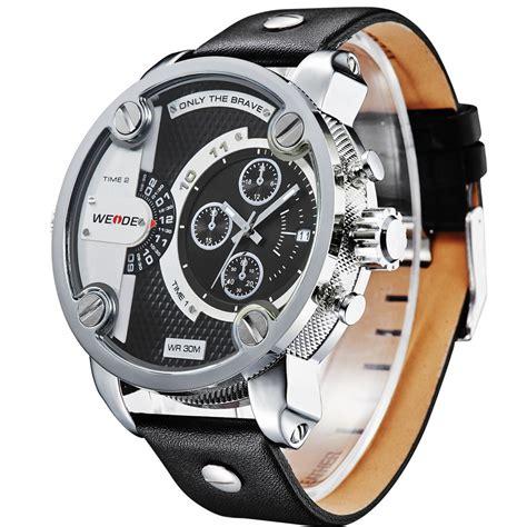 Jam Tangan Pria Jam Tangan Murah Tagheur 2 jam tangan yang bagus untuk pria ganteng