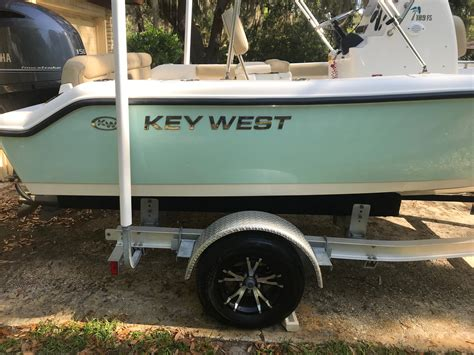 key west center console boats for sale used key west center console boats for sale boats