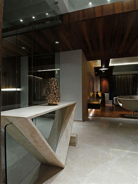 interior designer architect mohnani duplex penthouse by zz architects homedsgn