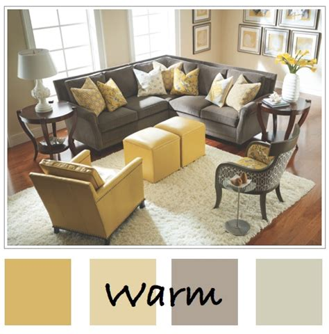 grey yellow living room 3 great color palettes for the waltonwood senior living