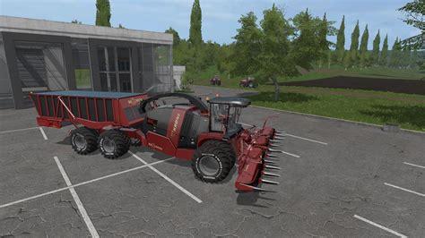 interesting ls krone big x cargo v1 0 ls 17 farming simulator 2017 17 ls mod