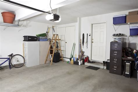 7 Tips On Cleaning A Garage by Cleaning In Your Garage Bryan S Fuel Orangeville