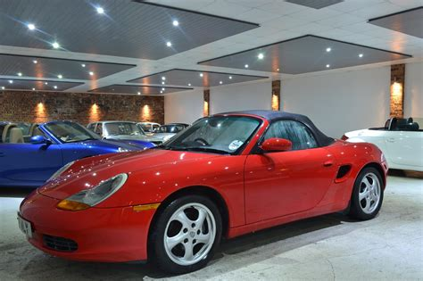auto air conditioning repair 2000 porsche boxster parking system used 2000 porsche boxster 986 96 04 24v for sale in worcester pistonheads