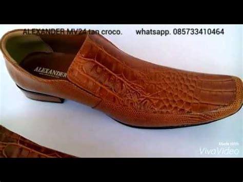 Sepatu Pantofel Kickers Kulit Asli 14 sepatu pantofel kulit asli leather shoes mv24 croco