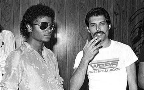 michael jackson biography documentary bbc unreleased michael jackson and freddie mercury duet