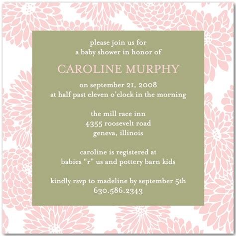 Come And Go Baby Shower Invitations by Tiny Prints Baby Shower Invitations Popsugar