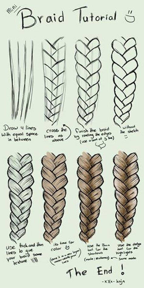 how to bread front bangs steps best 25 easy sketches ideas on pinterest easy drawing