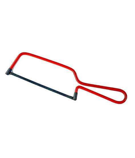Gergaji Mini Hacksaw Frame Prohex aven ws6 mini hacksaw frame 6 inch buy aven ws6 mini hacksaw frame 6 inch at low price