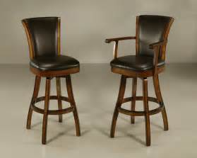 glenwood barstool with arms modern bar stools and
