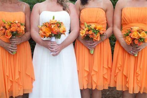 orange and lime green wedding ideas 2050215 weddbook