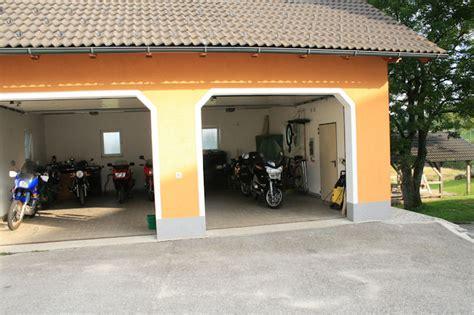 Motorrad Quer In Garage by Meine Motorradtouren Muehlviertel Waldviertel