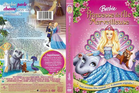 film barbie princesse de l ile merveilleuse streaming jaquette dvd de barbie princesse de l ile merveilleuse