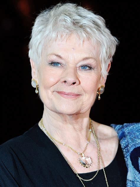 judi bench judi dench actor tv guide