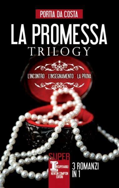 libro the occupation trilogy la la promessa trilogy newton compton editori