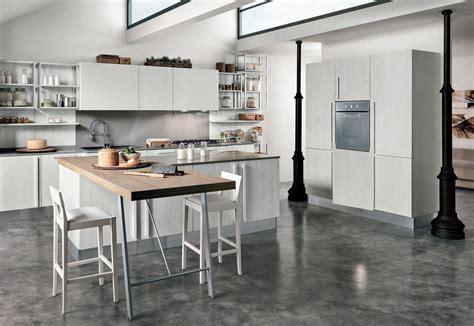 cucine con isola cucina come foto in offerta con isola outlet nuovimondi