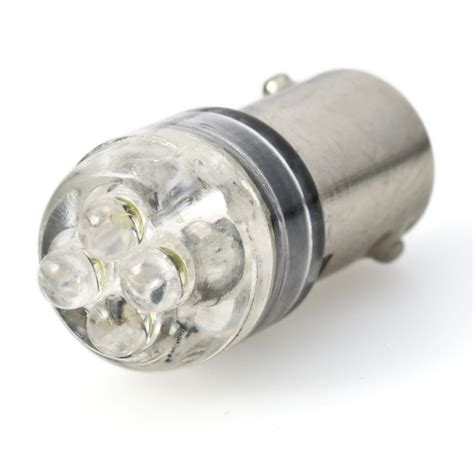 4 Led Light Bulbs by Ba9s Led Bulb 4 Led Ba9s Retrofit Ba9s Ba7s Led