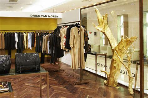 Dries Noten Store by Dries Noten