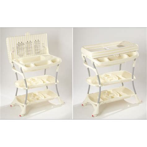 Bath And Changing Table Primo Eurospa Baby Bath Changing Table Center Walmart