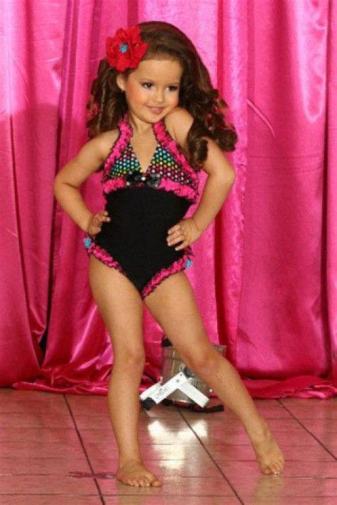 banned young little girls child beauty pageants should be banned ashweetha