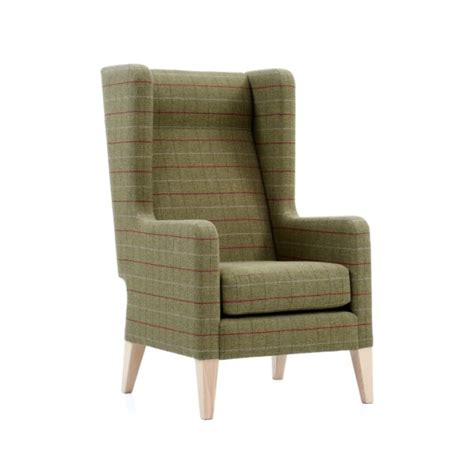 jilly high back armchair knightsbridge furniture