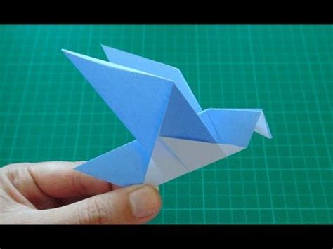 Easy Bird Origami For - 25 best ideas about origami flapping bird on
