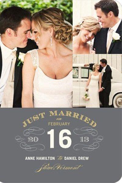 Wedding Announcement Ideas by Top 10 Wedding Announcements Weddings Wedding And