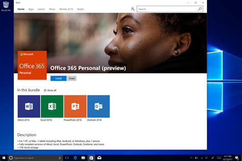 Microsoft Office Windows 10 by Microsoft Office Apps Now Available In The Windows Store