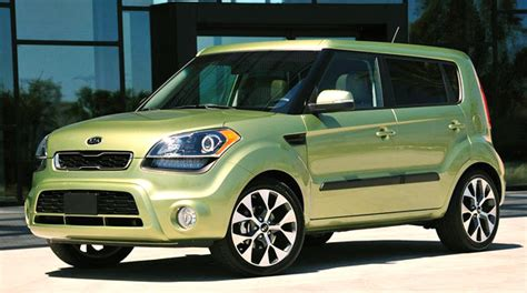 Cheapest Kia Soul Cheapest Cars To Own Maintain Autopten
