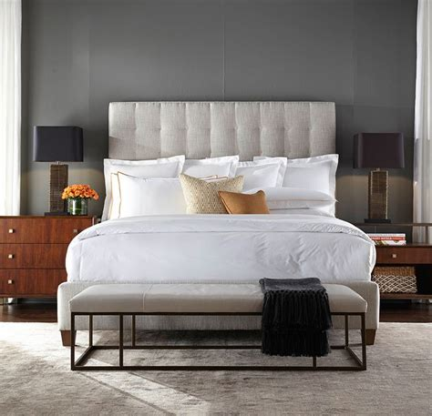 1000 Images About Bedrooms On Pinterest Bobs Spring Mitchell Gold Bedroom Furniture