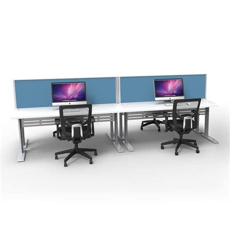 Office Desk Pods Office Pod Desks Styles Modern Office Computer Furniture