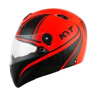 Dijamin Helm Kyt R10 R 10 Solid Gun Metal helmet blibli