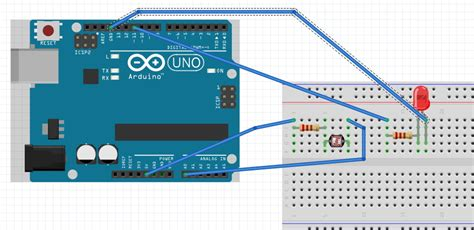 photoresistor buzzer arduino uno photoresistor is not working is there something wrong in the code arduino