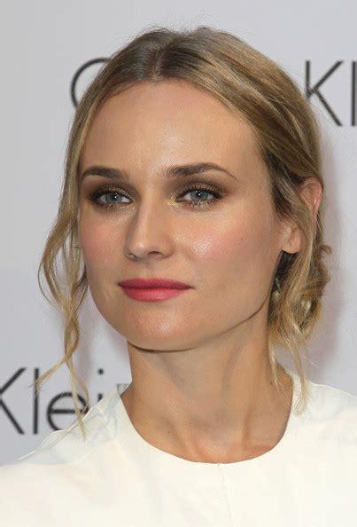 celebrity news diane kruger hairstyles