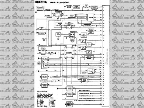 service manual pdf 2011 mazda mx 5 electrical wiring