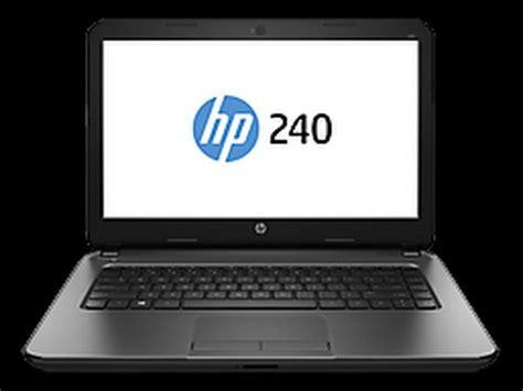 hp 240 g3 series brand new youtube
